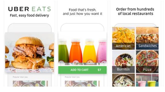 Ubereats Coupon Code Existing Users