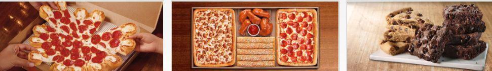 Pizza Hut Coupon Code
