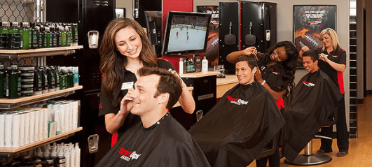 Coupons For Sports Clips
