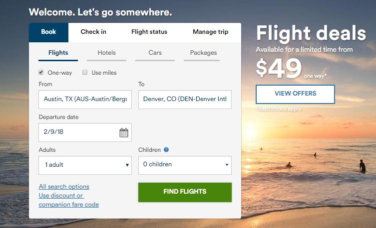 Alaska Airlines Discount Code