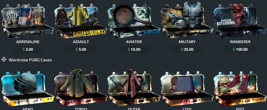 Updated Hellcase Promo Code | August 2019 | 35% Off Next Order