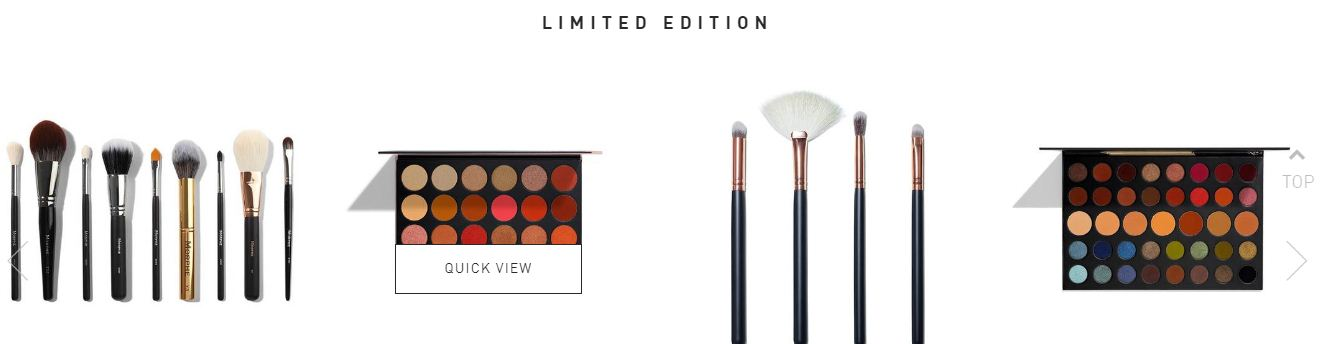 Morphe Brushes Promo Code