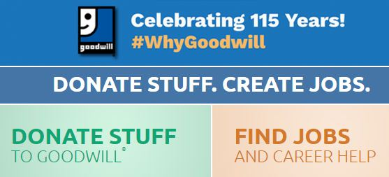 picture about Goodwill Coupons Printable referred to as GoodWill Coupon Oct2019 Acquire 50% Off Your Future Purchase