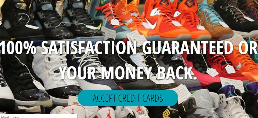 Sneakermania Discount Code