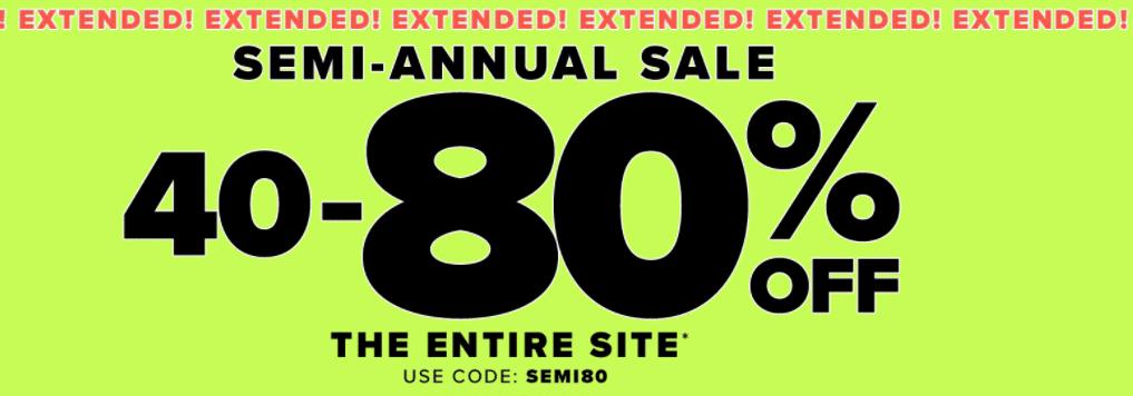 SEMI80) Fashion Nova Discount Code 80 Off And Free Shipping